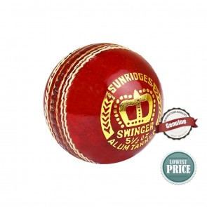 SS Swinger Cricket Season Ball [ HSN 95