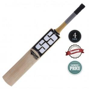 SS Ton Heritage English Willow Cricket Bat | Size 4 | 10kya.com SS Cricket Online Store
