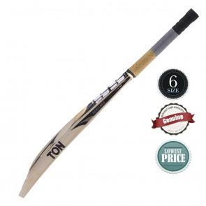 SS Ton Heritage English Willow Cricket Bat | Size 6 [ HSN 95