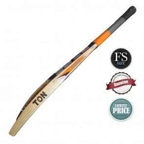 SS Inspiration Orange English Willow Cricket Bat | FS (Full Size) [ HSN 95