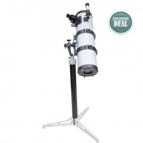 Buy Startracker Telescope 150/750 AZ with Pier Stand | 10kya.com Astronomy Shop online