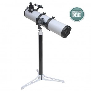 Buy Startracker Telescope 150/900 AZ with Pier Stand | 10kya.com Astronomy Shop online