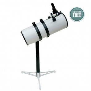 Buy Startracker Telescope 200/800 AZ1 | 10kya.com Astronomy Shop online