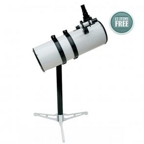 Buy Startracker Telescope 200/800 AZ1 | 10kya.com Astronomy Shop online