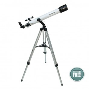 Buy Startracker  70/700 Refractor Telescope | 10kya.com Star Gazing Store Online