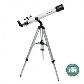 Buy Startracker  70/700 Refractor Telescope | 10kya.com Star Gazing Store Online