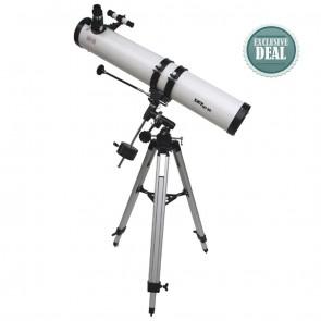Buy Startracker Telescope Sky 127/900 EQ | 10kya.com Astronomy Shop online