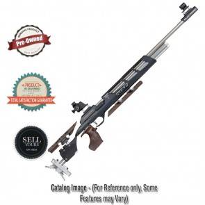 Buy Pre-Owned Steyr Challenger E Competition Air Rifle | 10kya.com Airguns India