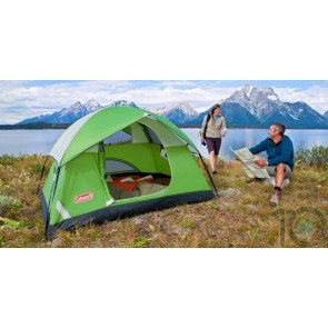 Coleman Sundome 2 Tent | Coleman Tents on Rent | 2000007822 | Rental-All-India [HSN 996312