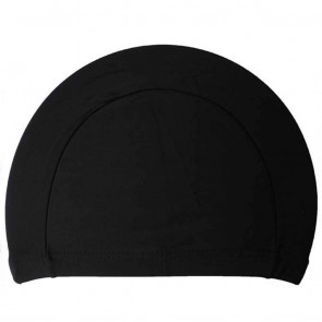 10Dare Swimming Cap | Black | Uni-Sex | 10kya.com Swimming Store Online