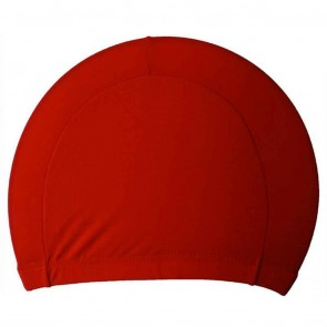 10Dare Swimming Cap | Red | Uni-Sex | 10kya.com Swimming Store Online