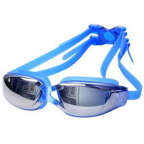 10Dare Swimming Goggles | Mirror Finish | UV Protection | 10kya.com Swimming Goods Store Online