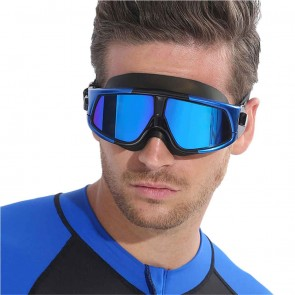 10Dare Pro Swimming Goggles Polarised | Anti Fog/UV | 10kya.com Swimming Store Online India