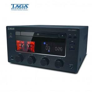 TAGA Harmony HTR-1000CD Hybrid Stereo CD-Receiver Bluetooth | 10kya TAGA Store Online India