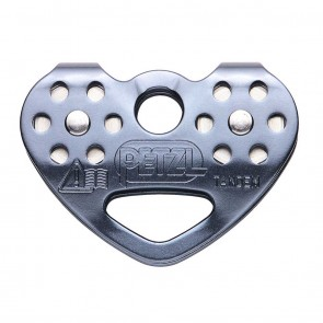 Petzl Tandem Speed | P21 SPE | Pulley | 10kya.com Petzl Store India