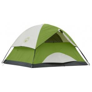 Buy Online India Coleman Sundome 3 Tent | 2000007828 India Online Store 10kya.com