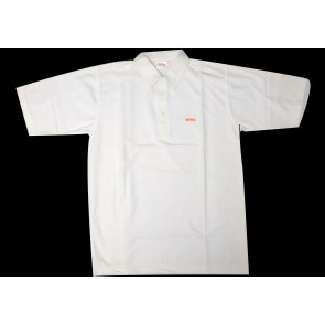 Total CT101 Cricket T-Shirt   White
