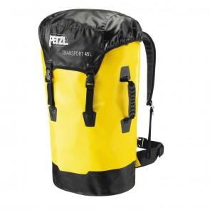 Petzl Transport 45L Climbing Pack | S42Y 045 | Bag | 10kya.com Petzl Store India
