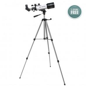 Buy Startracker TravelScope 70/400 Astro -Terrestrial | 10kya.com Astronomy Shop online6