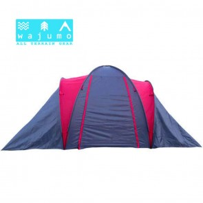 WAJUMO-ATG 2 Bedroom 4-8 Person Camping Tent | 10kya.com Outdoor Gear Store
