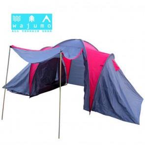 Advance 8 Person Tent on Rent | Wajumo-ATG 8 Person | 10kya.com Camping Rental India