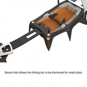 Petzl Vasak Leverlock Universal | T05A LLU | Crampons | Climbing & Mountaineering [ HSN 95