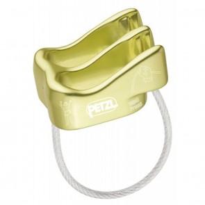 Buy Petzl Climbing Products | Verso Belay Device D19LI | 10kya.com Petzl Store India