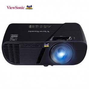 ViewSonic LightStream PJD7720HD 3200-Lumen Full HD DLP Projector | Sports/Movie Large Screen Projectors | HSN 90021100