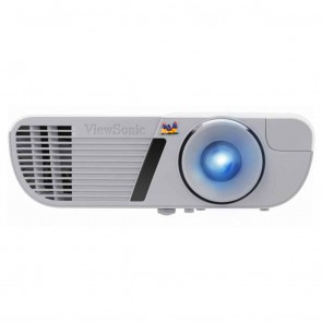 ViewSonic LightStream PJD7831HDL 3200-Lumen Full HD DLP Projector | Sports/Movie Large Screen Projectors | HSN 90021100