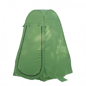 Changing Pod Tent Auto Popup - Green | Toilet, Dressing & Privacy Tents for Outdoors & Car Travel