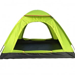 WAJUMO-ATG Auto Pop-Up 4 Tent Green | 4 Person Waterproof Tent | Camping Automatic Tents [ HSN 63062200