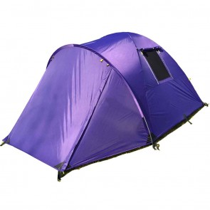 Advance 4-5 Person Tent on Rent | Wajumo-ATG Ripstop | 10kya.com Camping Rental India