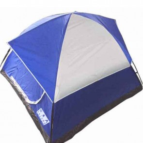 Advance 4 Person Tent on Rent | Wajumo-ATG StarDome-4 Dome Tent | Camping Tent on Rent India [HSN 996312