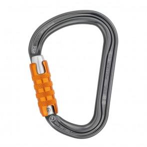 Petzl William-SL Triact-Lock Grey | M36A TL | Carabiner | 10kya.com Petzl Store India