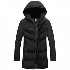 Upto -30º C Winter Parka Jacket With Vacuum Lock | 10kya.com Winter Clothing Store Online
