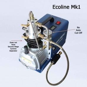 Yong Heng PCP Tank Filling Pump   EcoLine Mk1   Simple Type Pneumatic High Pressure Pump   PCP Pumps