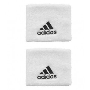 Adidas Unisex Wristbands 1 Pair | Z43424