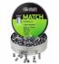 buy JSB Match Diabolo (0.177) Green-Light - 4.50mm-0005-500 | Flat Head Pellets best price 10kya.com