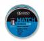 buy JSB Match Diabolo (0.177) Blue-Heavy - 4.50mm-0025-500 | Flat Head Pellets best price 10kya.com