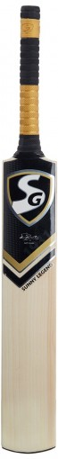 buy SG Sunny Legend English Willow Cricket Bat   Size-FS best price 10kya.com