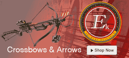 EK Archery, Netherlands Crossbows India | 10kya.com Archery Store Online