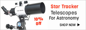 Star Tracker telescopes