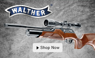 Walther Air Rifle