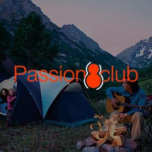 10kya Passion8 - Platinum Exclusive Club